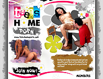 No other site bridges homemade smut and teen appeal this good. Check out Teens Home Porn for saucy amateur footage with teen girls fucked and filmed.